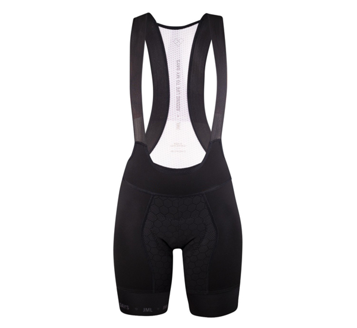 JML One W Bib Shorts