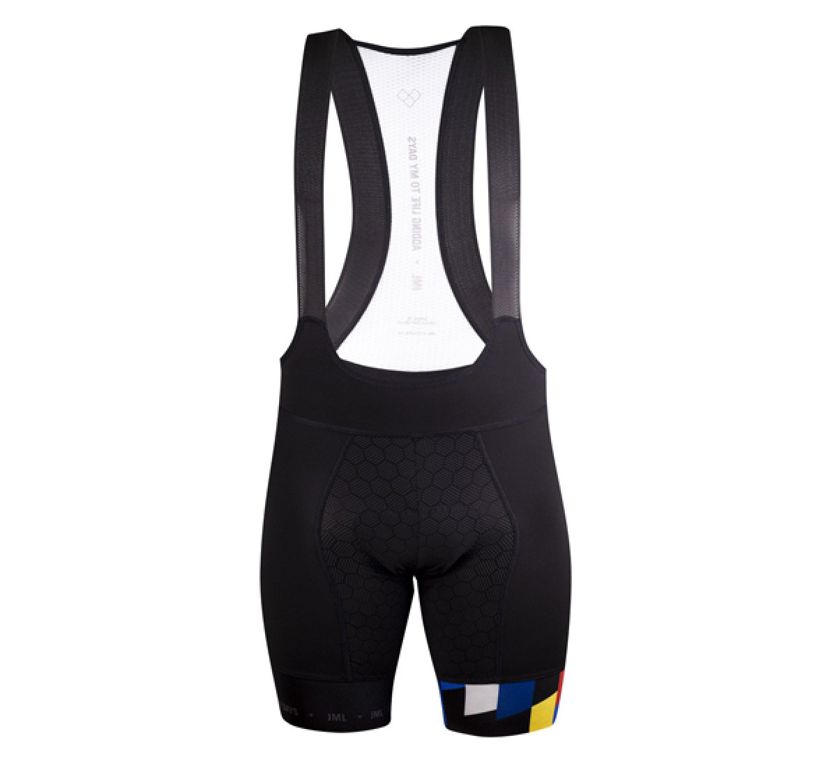 JML Shapes 2.0 Bib Shorts